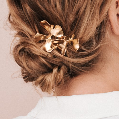 Bridal Hair Comb - ALLURE