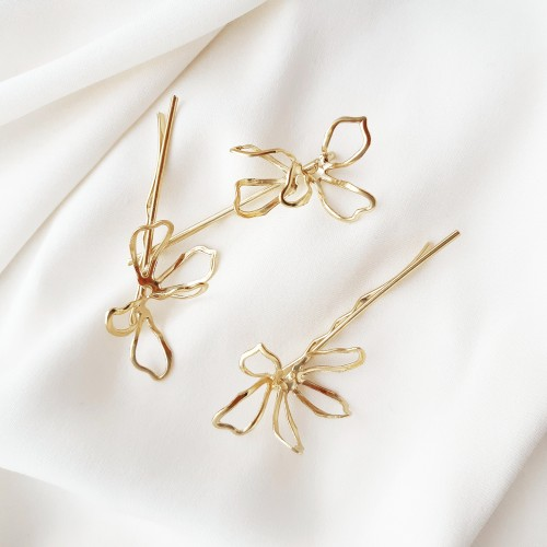 Bridal hairpins - FRAGANCE